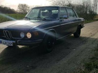 käytetty BMW 2500 E3