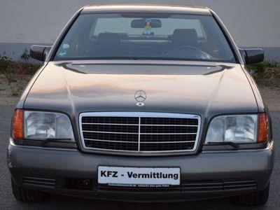 gebraucht Mercedes 400 1.HD Von Dr Renter Geb 1921 58.500Km Org