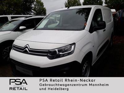 gebraucht Citroën Berlingo Kasten L1 Club PureTech110