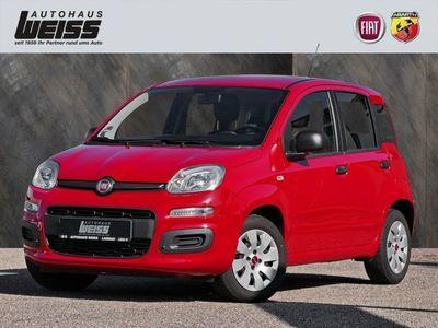 gebraucht Fiat Panda New1.2 Mystyle/Klima/Scheckheft/1.Hand