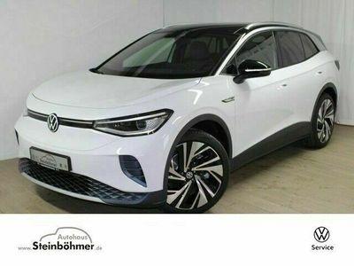 gebraucht VW ID4 1st Max Pro Performance Ergo DCC AHK Pano