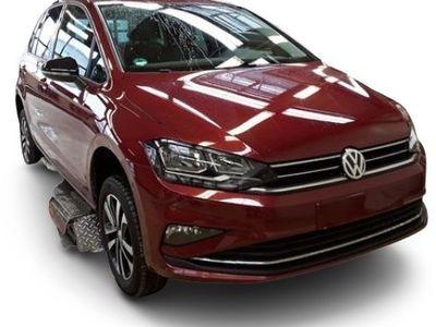 gebraucht VW Golf Sportsvan Golf Sportsvan 1.0 TSI IQ.DRIVE | AHK | ACC |