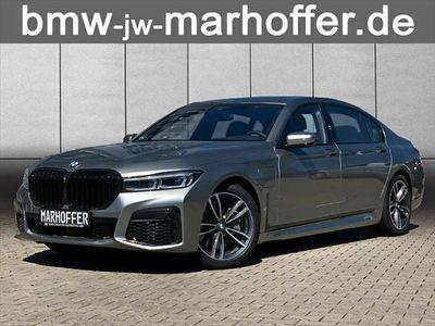 gebraucht BMW M760 760Li xDrive Executive Lounge ¤ 203.749,-