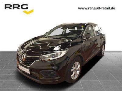 gebraucht Renault Kadjar Kadjar1.3 TCE 140 BUSINESS EDITION AUTOMATIK EU