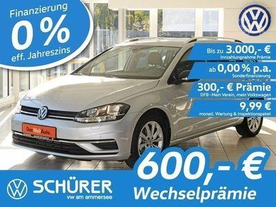 gebraucht VW Golf Variant 7 IQ.DRIVE 1.6TDI SCR ACC°Navi°RKamera
