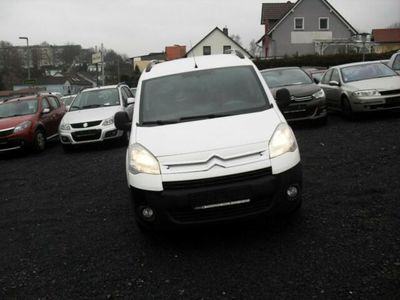 gebraucht Citroën Berlingo HDi
