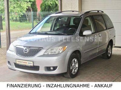 gebraucht Mazda MPV 2.3 MZR Exclusive6-Karakuri