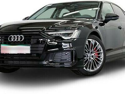 gebraucht Audi A6 A655 TFSIe Q S LINE KAMERA 2xASSIST LEDER eKLAPPE