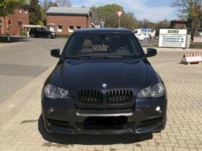 käytetty BMW 501 X5PS SPORTPAKET