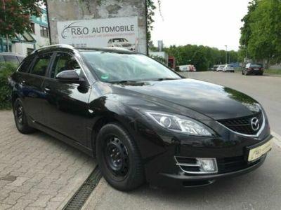 used Mazda 6 2.0 Dynamic Kombi KLIMAAUTO*TEMP*ALU*PDC