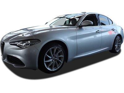 gebraucht Alfa Romeo Giulia 2.0 Benzin