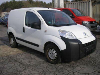 gebraucht Citroën Nemo 1,3 l HDI 55 Kw Euro 5, Motor klappert
