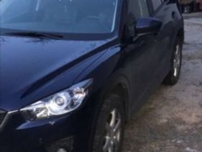 gebraucht Mazda CX-5 2.0 SKYACTIV-G AWD