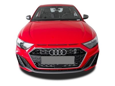 gebraucht Audi A1 S line 40 TFSI 147 kW (200 PS) S tronic