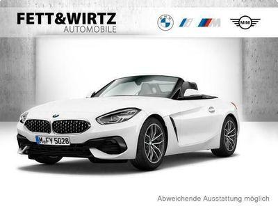 gebraucht BMW Z4 sDrive30i SportLine Leas 475 - o Anz