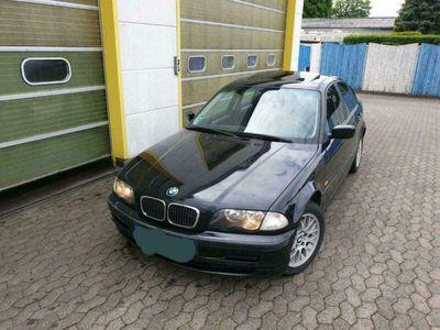 gebraucht BMW 316 105 ps