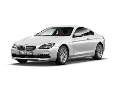 used BMW 650 i xDrive Coupe