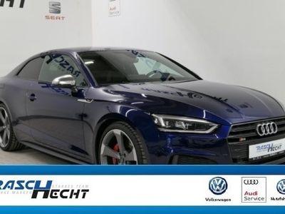 gebraucht Audi S5 Coupe 3.0 TFSI quattro bei Gebrachtwagen.expert