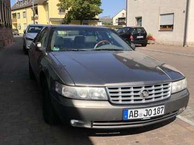 gebraucht Cadillac Seville SLS