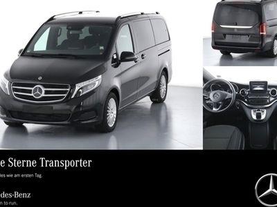 gebraucht Mercedes V250 d **Edition,LED,Panorama,Rückf.kamera