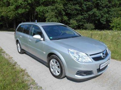 gebraucht Opel Vectra Caravan 1.9 CDTI Xenon-Alus-TÜV NEU!