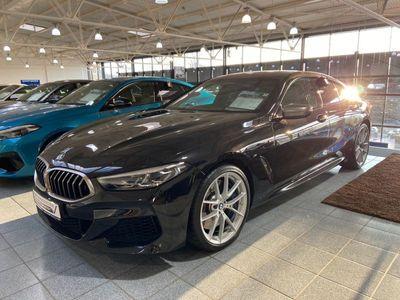 gebraucht BMW M850 xDrive Gran Coupe Steptronic Innovationsp.