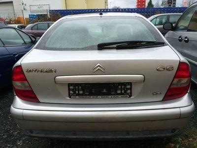 gebraucht Citroën C5 2.0 HPi Exclusive