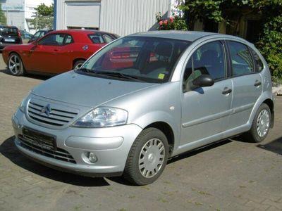 "used Citroën C3 1.1 Confort ""Klimaanlage Tüv 10/2020"""