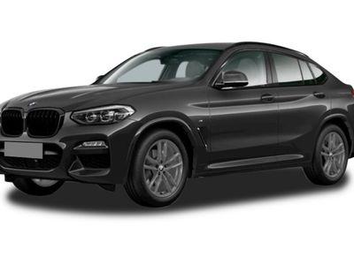 gebraucht BMW X4 xDrive20d M Sport Head-Up HiFi DAB LED RFK -