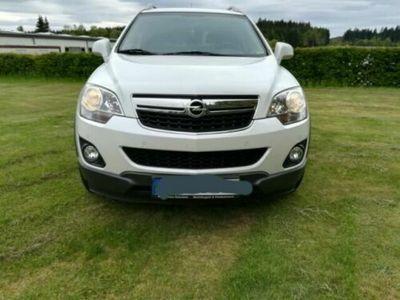 gebraucht Opel Antara 2.2 CDTI ecoFLEX Start/Stop Selection