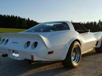 gebraucht Corvette C3