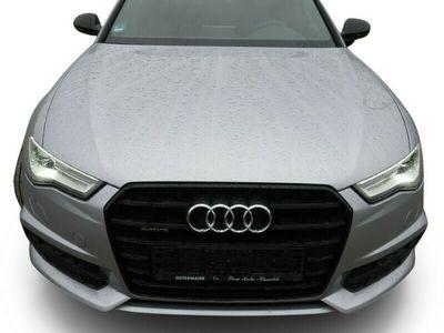 gebraucht Audi A6 A6Avant QUATTRO COMPETITION 3.0TDI 326PS.XENON.
