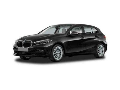 gebraucht BMW 118 118 d Advantage HiFi DAB LED Tempomat Klimaaut.