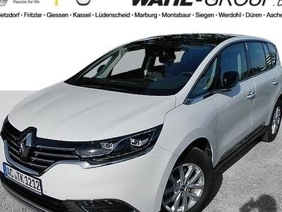 gebraucht Renault Espace LIFE ENERGY dCi 130 Life DAB LED PDC
