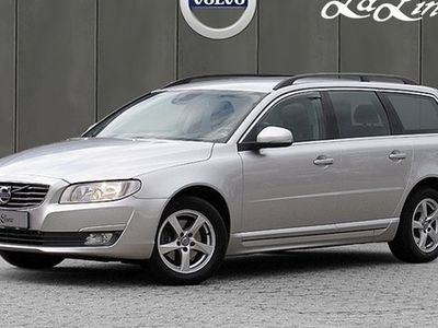 used Volvo V70 D3 Geartronic Linje Classic Winter-/Business-Pake