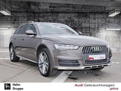 gebraucht Audi A6 Allroad quattro 3.0TDI qu.TIP EU6 LED Navi CAM Leder Sitzh