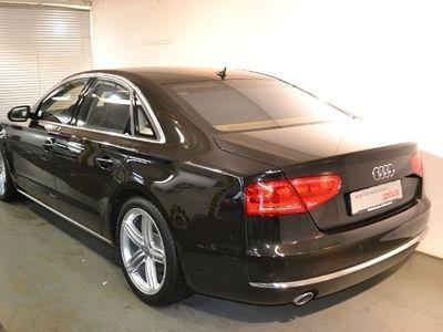 gebraucht Audi A8 3.0 TDI quattro LED*BOSE*AHK*Balao*ACC