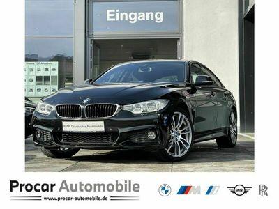 gebraucht BMW 430 Gran Coupé 4er d xDrive M Sport