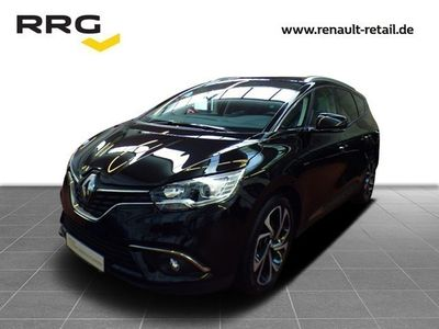 gebraucht Renault Grand Scénic IV TCe 140 EDC BOSE Automatik