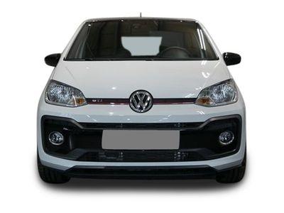 gebraucht VW up! GTI 1.0 TSI (EURO 6d-TEMP) Einparkhilfe Navi