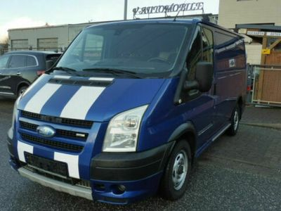 gebraucht Ford SportKa Transit sten FT 260 K Trend