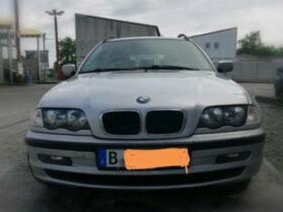 käytetty BMW 2002 e46