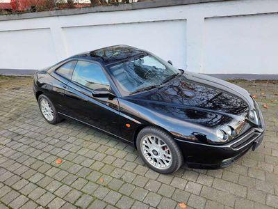 gebraucht Alfa Romeo GTV 3.0 V6 24V L - Top gewartet,seltenes Schiebedach