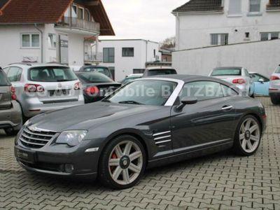 gebraucht Chrysler Crossfire als Sportwagen/Coupé in Butzbach