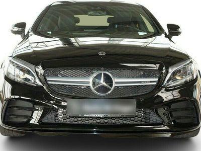 gebraucht Mercedes C43 AMG Mercedes-AMG C 43 4MATIC/PANORAMADACH/MULTIBEAM Mercedes-AMG4MATIC/PANORAMADACH/MULTIBEAM