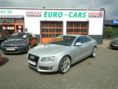 gebraucht Audi A5 3.0 TDI DPF quattro / LEDER / 20 Zoll / XENON