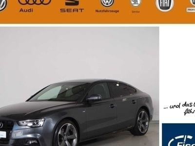 gebraucht Audi A5 Sportback 3.0 TDI quattro DPF Sport Edition Plu
