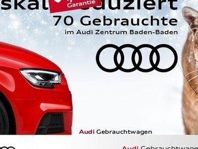gebraucht Audi A4 Avant 35 TFSI AHK Standheizng LED DAB Privacy