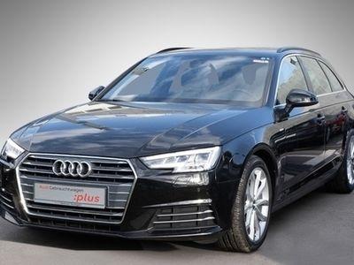 gebraucht Audi A4 Avant 2.0 TDI S line LED Navi Sitzheiz. PDC+