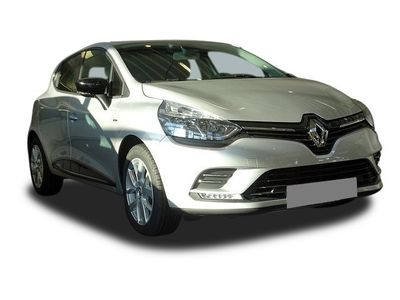 gebraucht Renault Clio LIMITED DELUXE 2018 ENERGY TCe 90